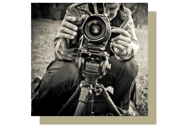 Fotograf ślubny - Poznań i okolice